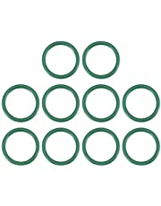 uxcell Fluorine Rubber O-Rings FKM