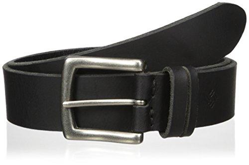 Columbia Leather (Columbia Men's Wainscott Casual Belt)