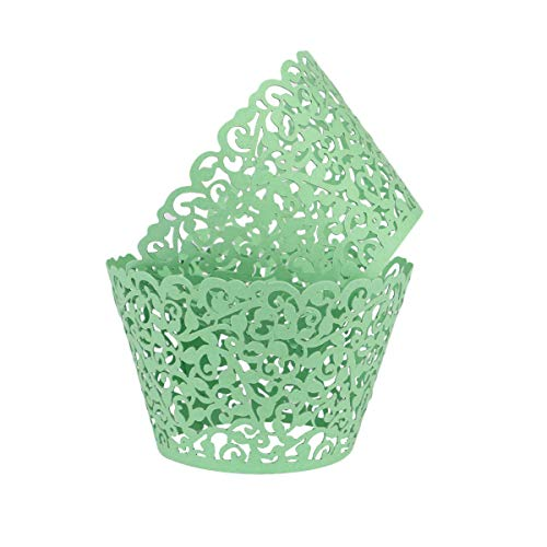 Wrappers DriewWedding Artistic Filigree CaseTrays product image