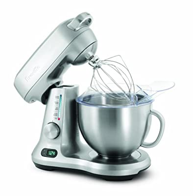 Breville Scraper Mixer Pro Stand Mixer from Hwibreville Usa