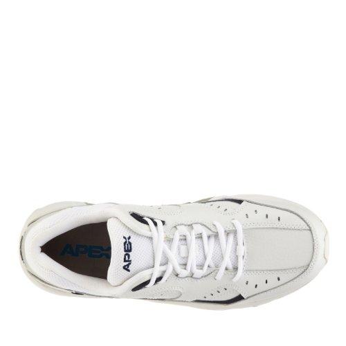 Apex Männer Walker - V Last Walking Schuh Blau