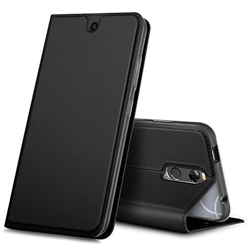 BLU R2 PLUS case, KuGi BLU R2 PLUS Case Premium PU Leather C