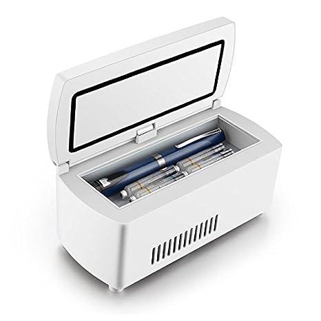 CGOLDENWALL Caja de aislamiento de 7 horas para refrigeración de 2 ...