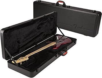 Fender ABS sistema de refuerzo de precisión moldeada/funda ...