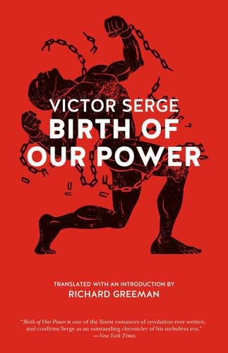 Download Birth of Our Power (Spectre) pdf