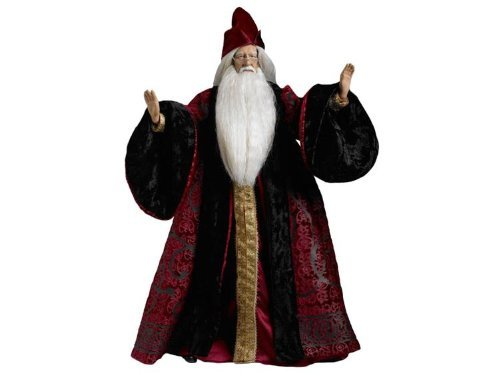 Tonner Harry Potter Albus Dumbledore Headmaster Doll ()