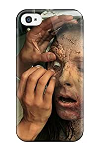 sandra hedges Stern's Shop New Style For Iphone 4/4s Protector Case The Walking Dead Phone Cover 5954737K23625251