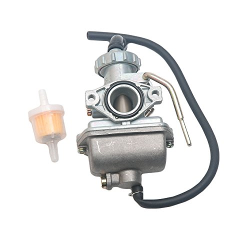 xr80r carburetor - 1