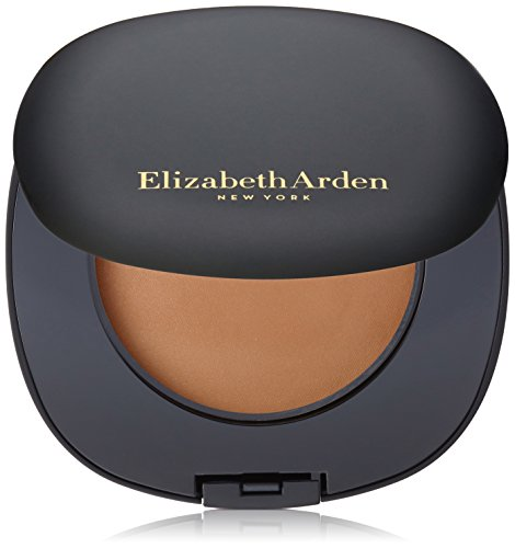Elizabeth Arden Flawless Finish Everyday Perfection Bouncy Makeup, Shade 11 - Golden Caramel (Medium Caramel Finish)