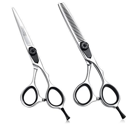 Moontay 5.5 Hair Cutting