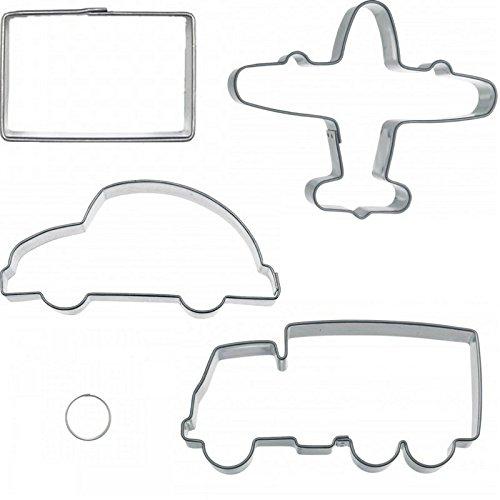 dough cutter rectangle - 9