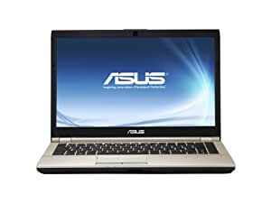ASUS U46SM-DS51 14.1-Inch Laptop (Silver)