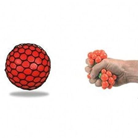 Tobar Flexible Malla Balón - Negro, 2-Pack: Amazon.es: Hogar