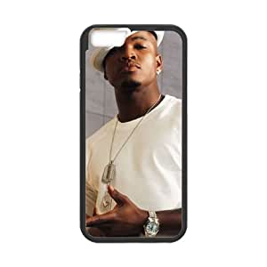 iPhone 6 4.7 Inch Cell Phone Case Black Ne-Yo F7642487