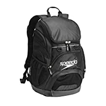 Speedo Unisex Large Teamster 35-Liter Backpack
