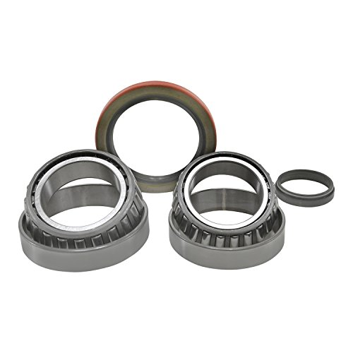 Yukon Gear & Axle (AK TOY-FRONT-A) Axle Bearing & Seal Kit for Toyota - Toyota Seal Differential Pickup
