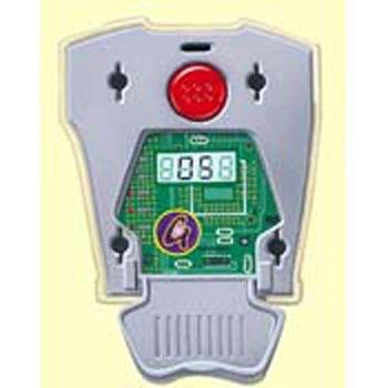 - Inspector Gadget (MIP) #7 - Secret Communicator
