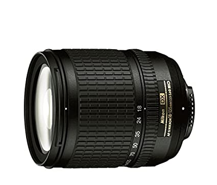 Review Nikon 18-135mm f/3.5-5.6G ED-IF