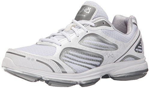 Ryka Devotion PLS Fibra sintética Zapatos para Caminar