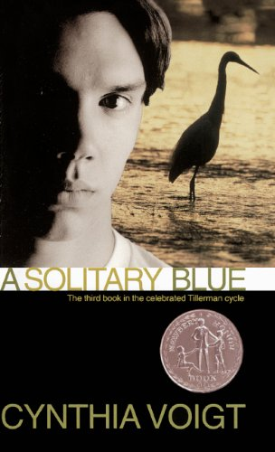 Download A Solitary Blue (The Tillerman Series #3) ebook