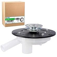 DIKOO 21001906 Washer Drain Water Pump for Maytag Magic Chef Washing Machine Replaces 21002240 21002219 35-6465 21001589 21001732