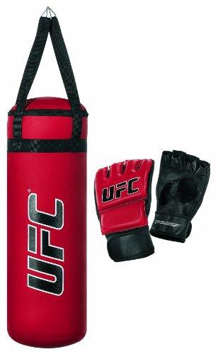 Image of the UFC Youth MMA Training Bag Set