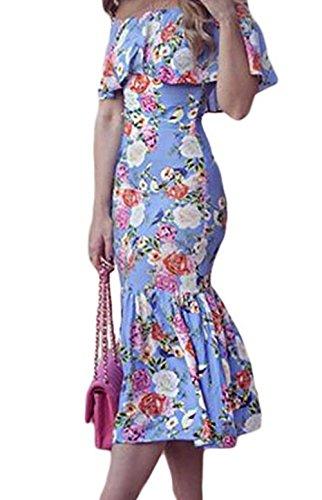 Buy blue mermaid dress song - 2