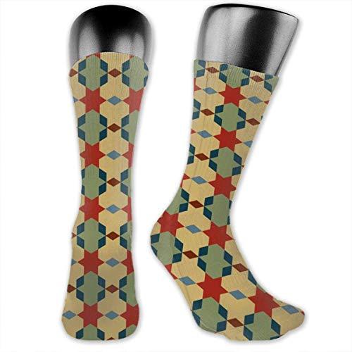 Buy reason tribal knit socks