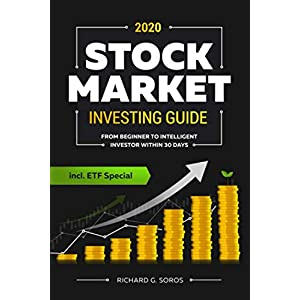 The Stock Market Investing Guide