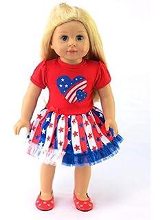 Wonder Women Inspired 2 Pc Underwear Fits AG Wellie Wisher /& Glitter Girl Dolls