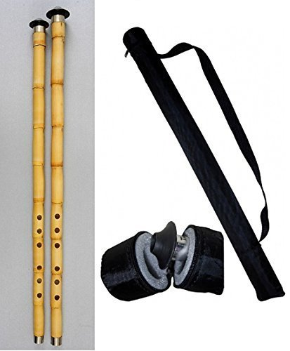 100 % Turkish Samandag Bamboo Reed (B) Si Kiz Woodwind Ney Nay Flute 9 Segment + Hard Case Free