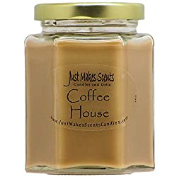 Just Makes Scents Coffee House Scented Soy Blend C