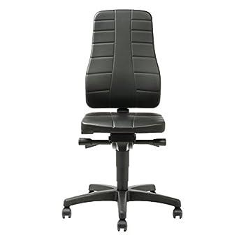 Treston C40al Plus Stuhl 40 Kunstleder Polsterung 450 600 Mm