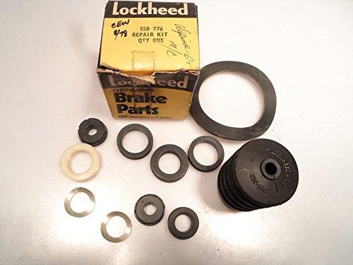 Lockheed Master Cylinder - 7