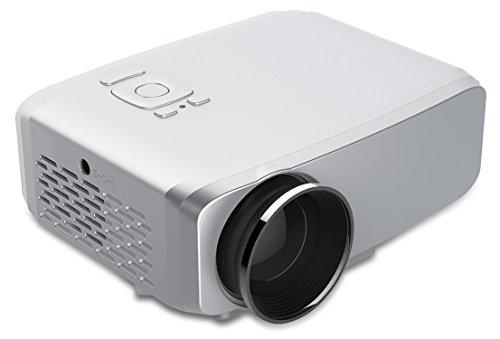 Aduro Entertainment Multimedia Projector Smartphones