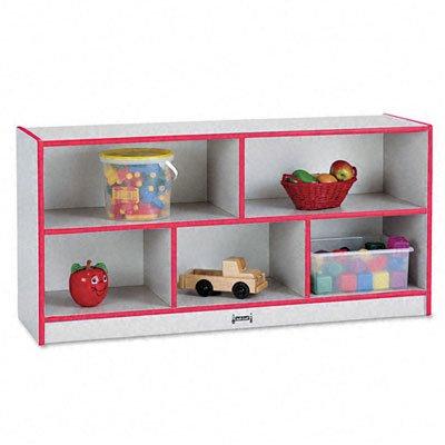 JNT0326JC - Jonti-craft Fold-n-Lock Storage Units (Toddler Fold N-lock Storage)