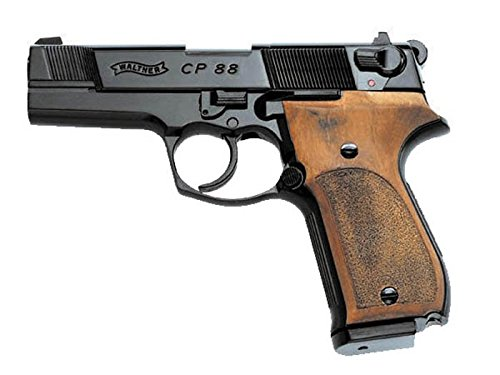 Walther CP88, Blued, 4 inch barrel, CO2 Pistol air pistol by Walther