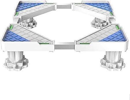 WYJW Lavadora automática Base Lavadora Reducción de Ruido Base Pad ...