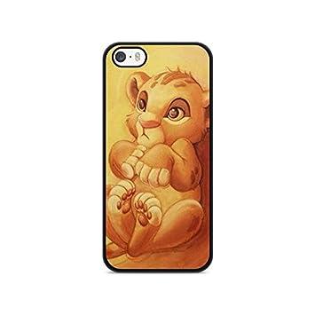 coque roi lion iphone x