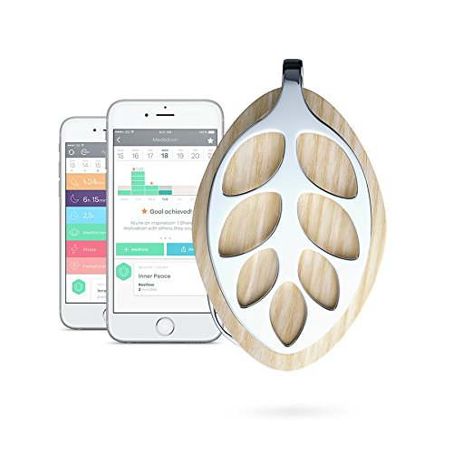 bellabeat-leaf-nature-health-tracker-smart-jewelry-silver-edition