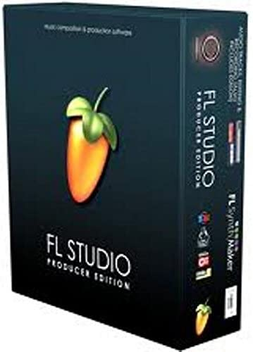 Amazon Com Fl Studio Producer Edition 11