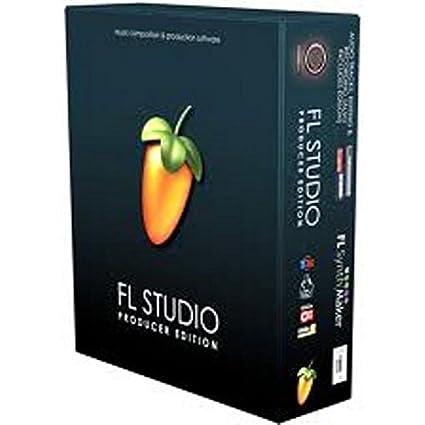 Amazon.com: FL Studio Producer, Edition 11