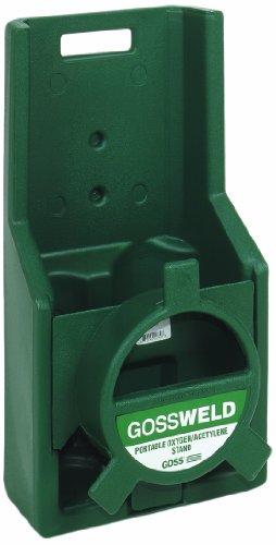 Goss C-1200P Plastic Carrying Stand, 20 Cubic-Feet Oxygen...