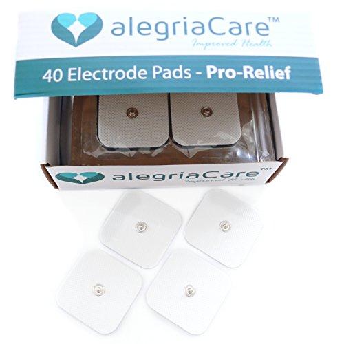 Electrode Pads 40 (2