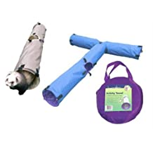 Ferret Activity Tunnel (assorted)