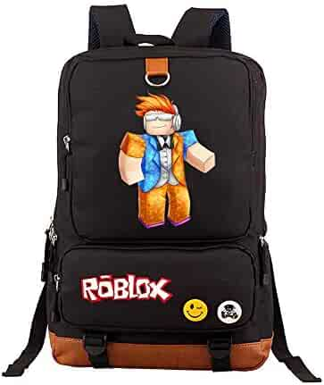 2018 Game Roblox Backpack Women Men Travel Shoulder Bag Teenage Backpacks  Girl Boys Student Schoolbag 5 c9a312ce941bb