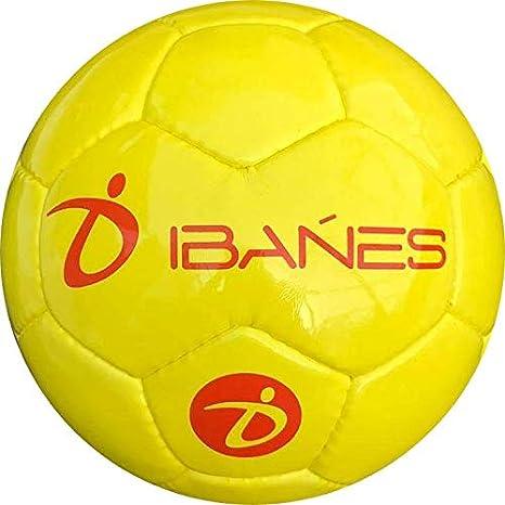 Ibanes Sport - Pelotas de fútbol (tamaño 3): Amazon.es: Deportes y ...