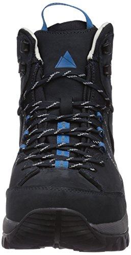 Hautes Sella Dachstein Randonnée 1700 LTH WMN Chaussures de Blau Femme Bleu Blau ZgwYg