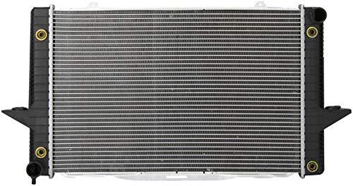 - Spectra Premium CU2099 Complete Radiator