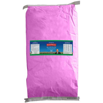 BLOOMIN MINERALS Plant Mineral SOIL REVITALIZER - 40.0 LBS